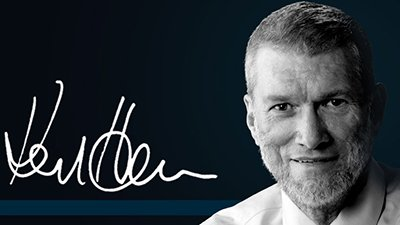 Ken Ham Receives Sixth Honorary Doctorate