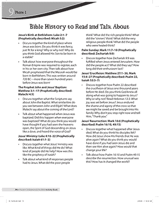 Bible trivia questions and answers on the book of romans