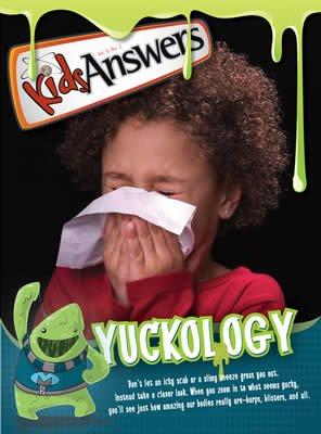 Yuckology