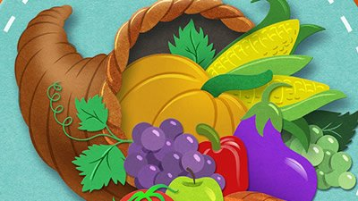 Enjoy Free Answers Bible Curriculum Thanksgiving Lessons