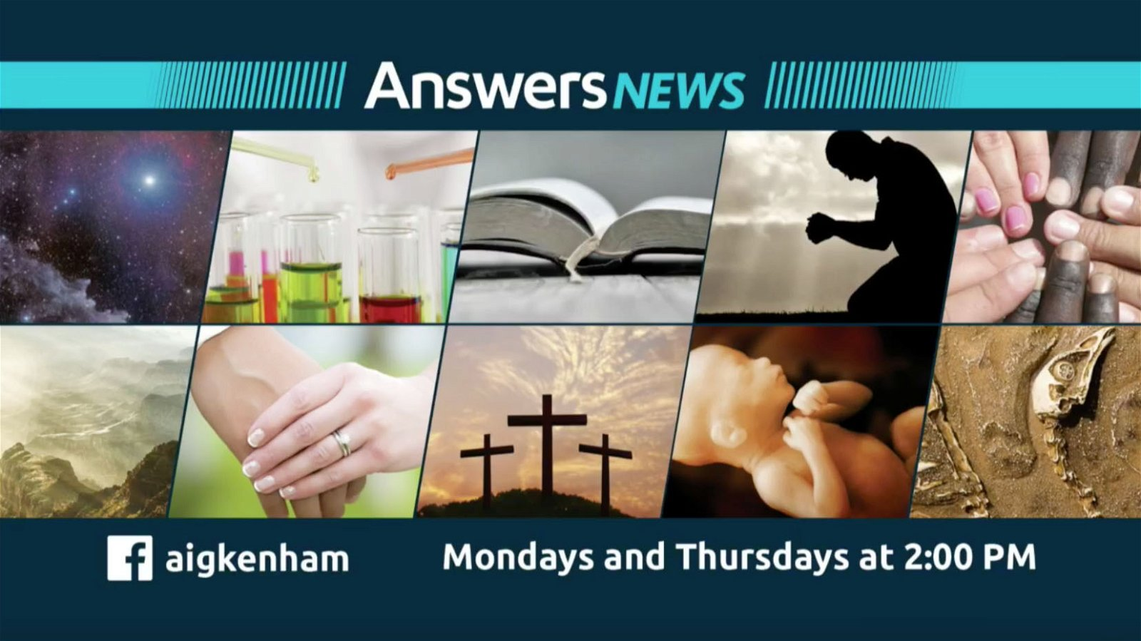 Answers News Excerpts