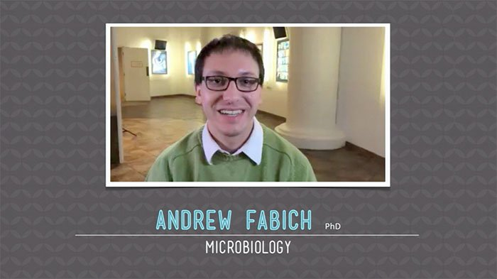 Andrew Fabich Interview