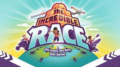 Incredible Race Daily Dramas