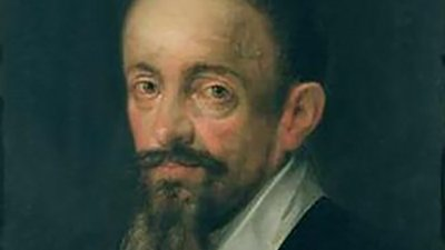 Johannes Kepler: Declaring the Glory of God