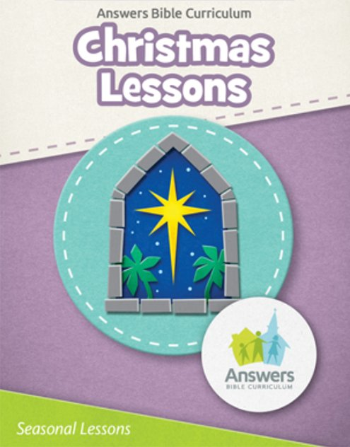 ABC 2017 Christmas Lessons (Excerpt)