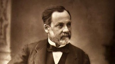 Louis Pasteur: Father of Microbiology