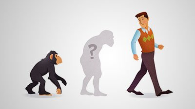 Evolutionists Fabricate Ape-Men