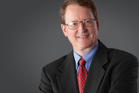 Terry Mortenson