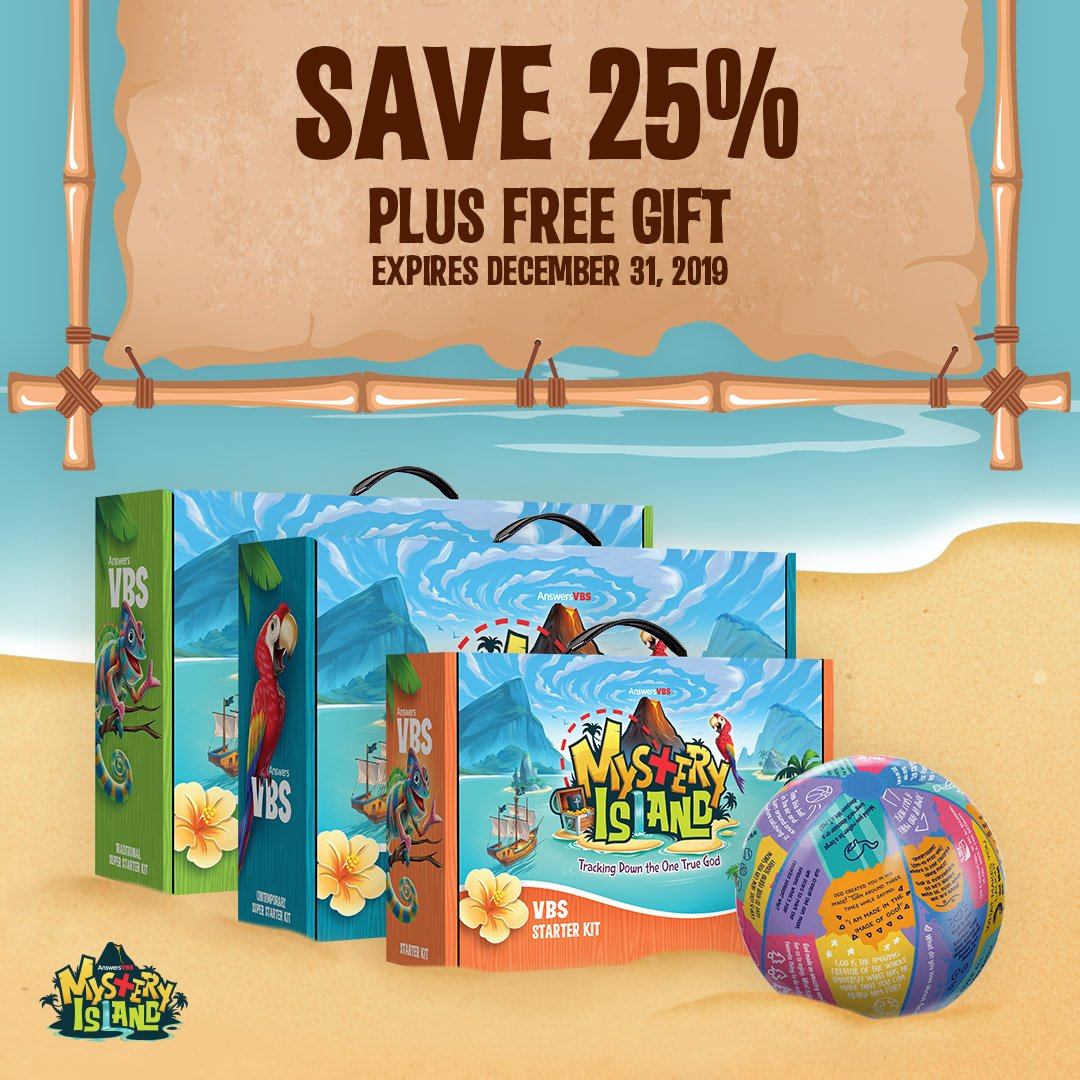 VBS Christmas Offer