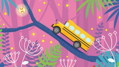 The Magic School Bus and Human Evolution