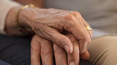 Marriage Decreases Likelihood of Dementia
