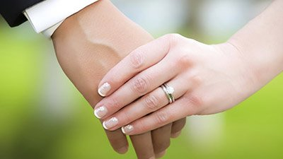 Humanists Marry More Couples than Church of Scotland