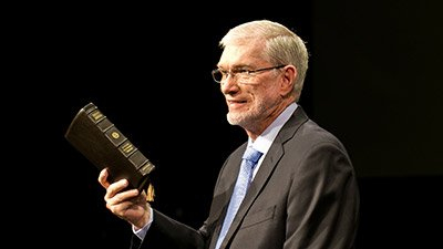 COVID-19's Impact on AiG and a Biblical Response by Ken Ham