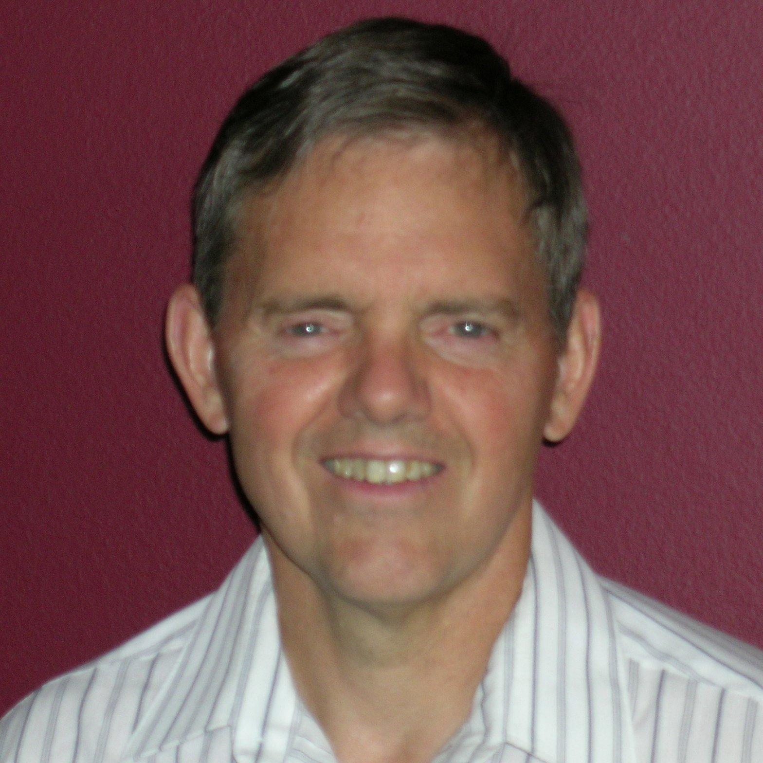 Michael J. Oard