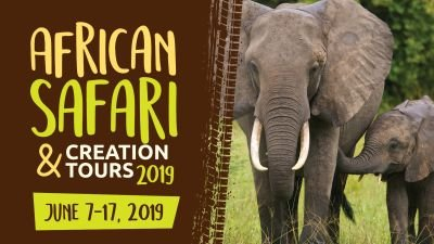 Join Drs. Tommy and Elizabeth Mitchell for an Unforgettable South Africa Safari