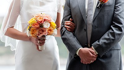 "Do We Need a ""Modern Alternative to Our Patriarchal Wedding System""?"