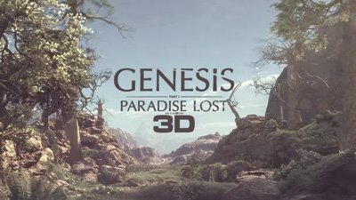 Movie Review: Genesis: Paradise Lost