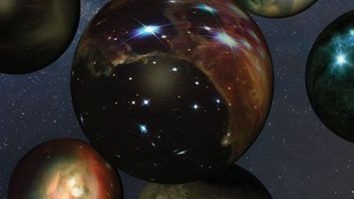 Multiverse: Is Our Universe One of Many?