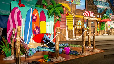 Make VBS Even More Fun with Extras