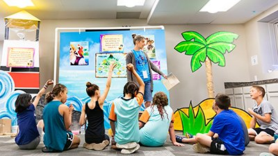 3 Tips for Early VBS Planning