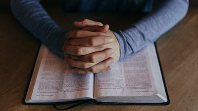 Join Us in Praying on the National Day of Prayer 2021