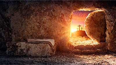 Nazareth Inscription Study Debunks Evidence for Christ's Resurrection?