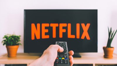 61% of Netflix Originals Feature Mature Content