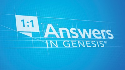Seminary President Responds to Answers in Genesis