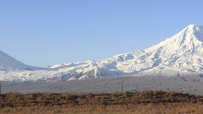 La madera recientemente encontrada en el monte Ararat, ¿es del Arca?