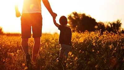 A Father's Parenting Formula