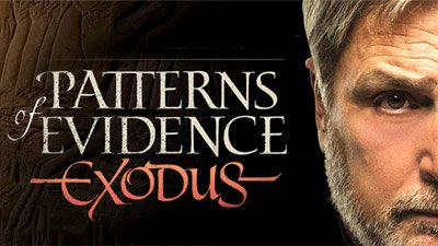 Movie Review: Patterns of Evidence: The Exodus