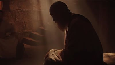 Paul, Apostle of Christ Movie Review