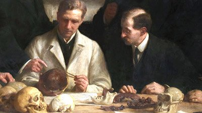 Piltdown Man and Other Frauds