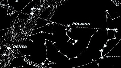 Polaris: A Brief History of the Current North Star