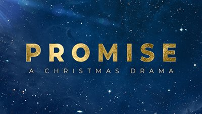 "Don't Miss ""Promise: A Christmas Drama"" at the Ark Encounter"