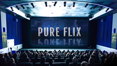 Plan Your Family Movie Night with PureFlix.com