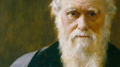 The Pursuit of Darwin