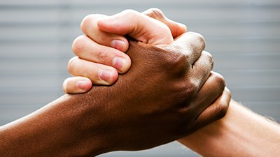 Racial Reconciliation: The Grace Relations Way