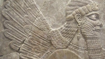 Recent Archaeological Finds in Assyria Corroborate Scripture