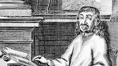 René Descartes on Science, Philosophy, and God