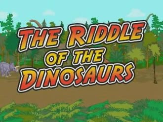 Riddle of the Dinosaurs