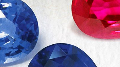 Rubies & Sapphires—Sparkling Reminders of God's Judgment