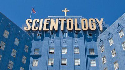 World Religions and Cults: Scientology