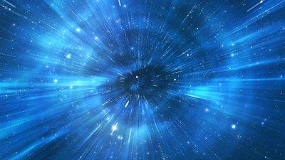 A New Version of the Big Bang