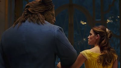 A Beast of a Decision? Should Christians Watch Disney's Beauty and the Beast?