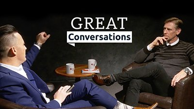 GREAT Conversations: A Better Way to Learn