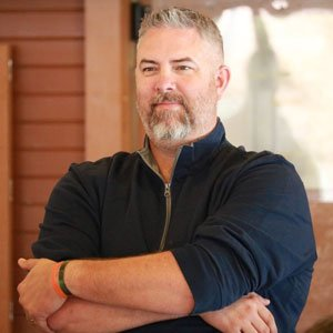 Steve Dye