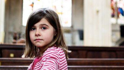 Sunday School Syndrome