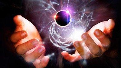 O Big Bang (A grande explosão)