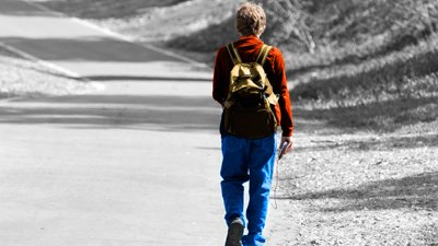 Today's Youth—Walking Away from Truth